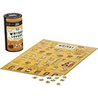 Jigsaw Puzzle 500 pcs Whisky Lovers Jigsaw Puzzles