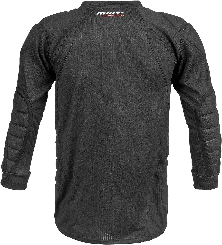 Reusch Herren FPT 3 4 Undershirt Shirt
