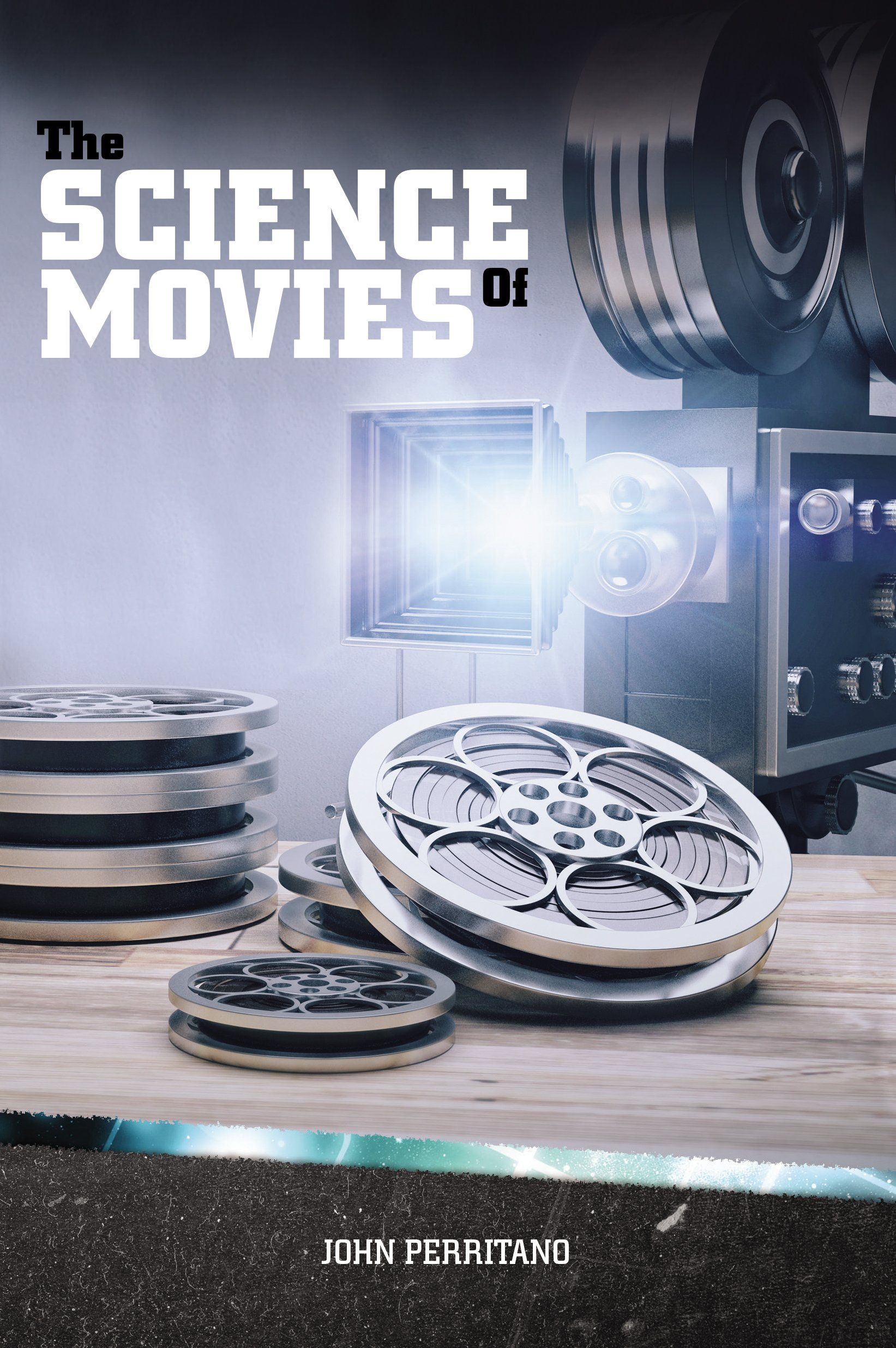 The Science of Movies (Red Rhino Nonfiction) PDF