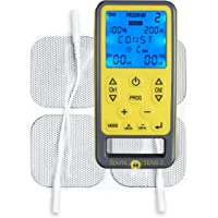 TensCare Sports TENS Electroestimulador 2 canales TENS/EMS/masaje