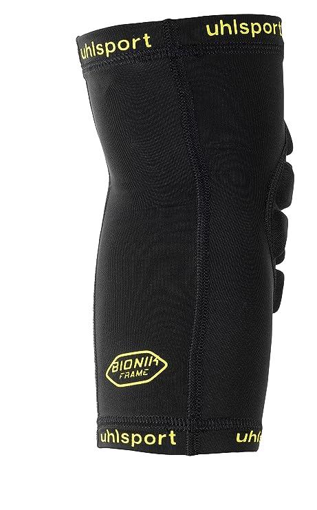 bb3f40b538 Uhlsport bionica Frame Elbow Pad Parastinchi: Amazon.it: Sport e tempo  libero