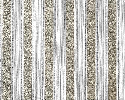 Striped Paste The Wall Wallpaper Xxl Edem 658 90 Textured Non Woven
