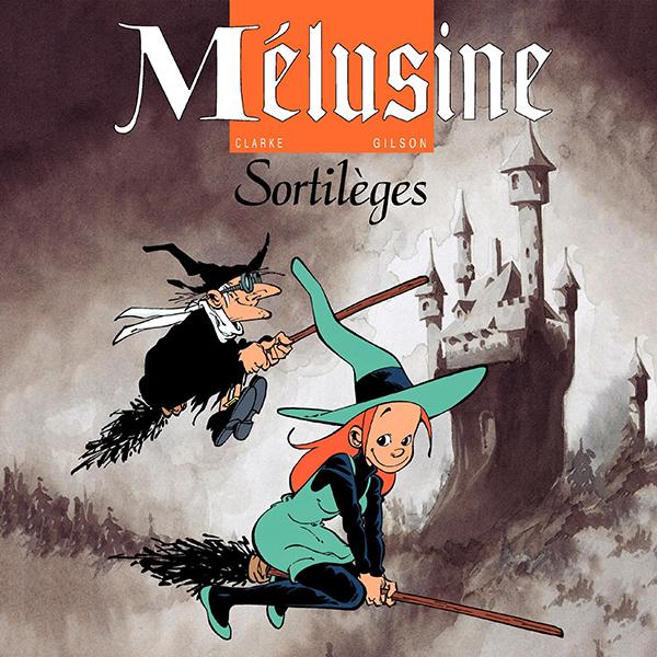 Mélusine (Issues)]()