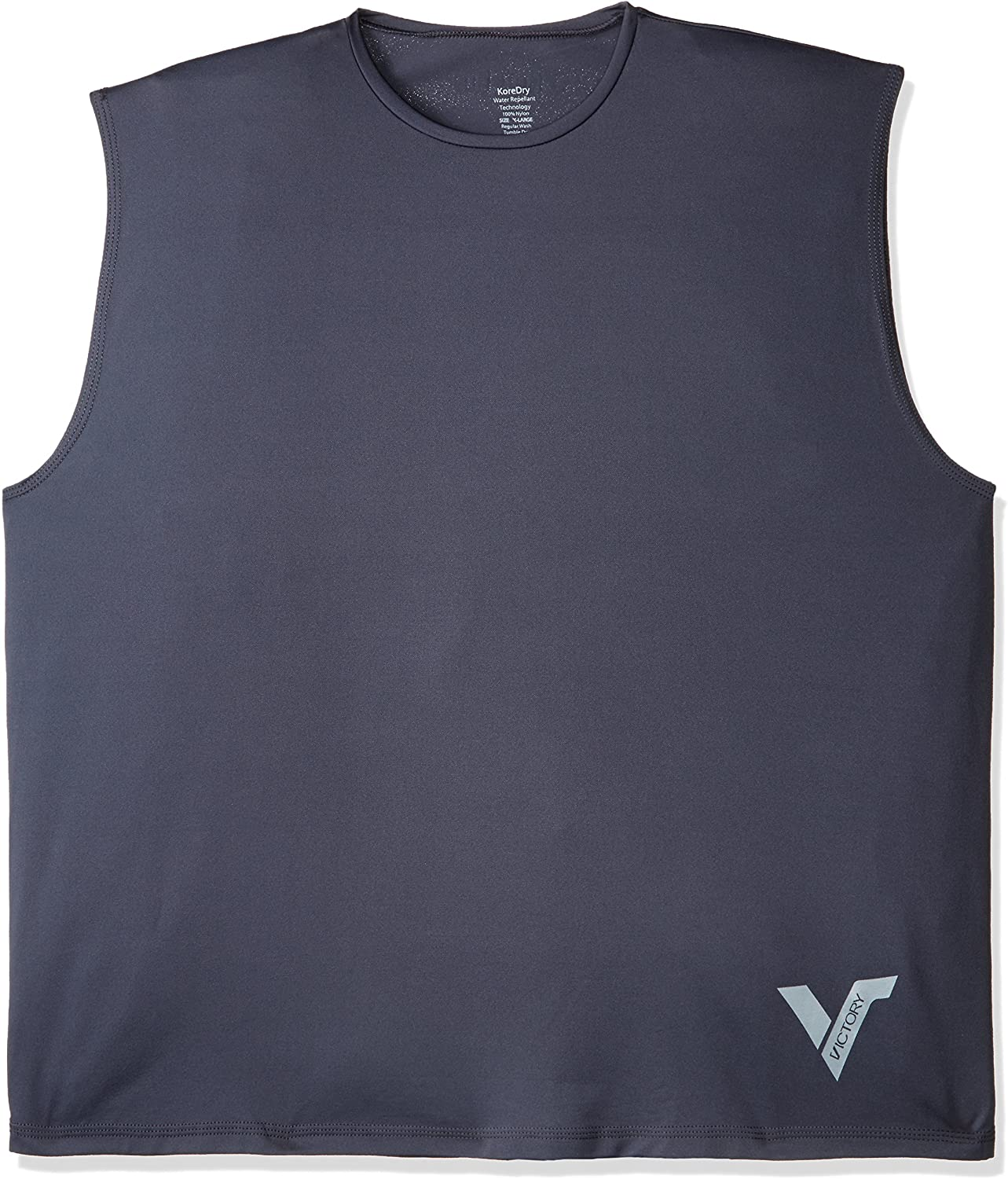 Victory KoreDry Relaxed Fit Sleeveless T-Shirt