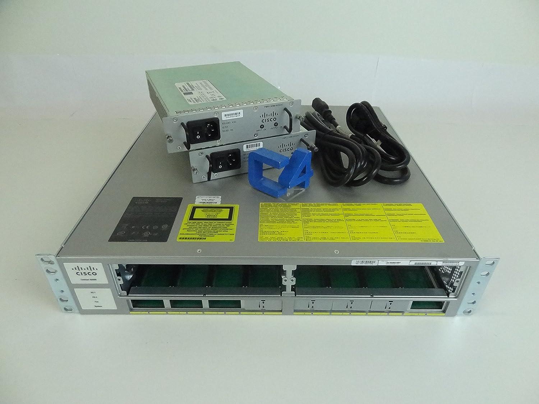 Expansion module for P//N: WS-C4900M X2 10GBase-X Cisco 4-port wire-speed 10 Gigabit Ethernet 10 Gigabit LAN 4 ports half card