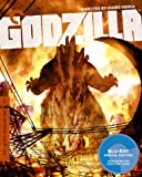 Criterion Collection: Godzilla [Blu-ray] [1954] [US Import]