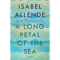 A Long Petal of the Sea: A Novel book cover