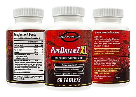 vitaminas para tener buena ereccion