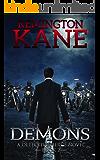 Demons (A Detective Pierce Novel Book 2)