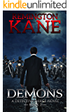 Demons (A Detective Pierce Novel Book 2)