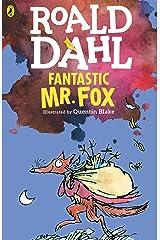 Fantastic Mr. Fox Paperback