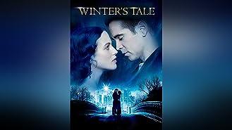 Winter's Tale (plus bonus features!)