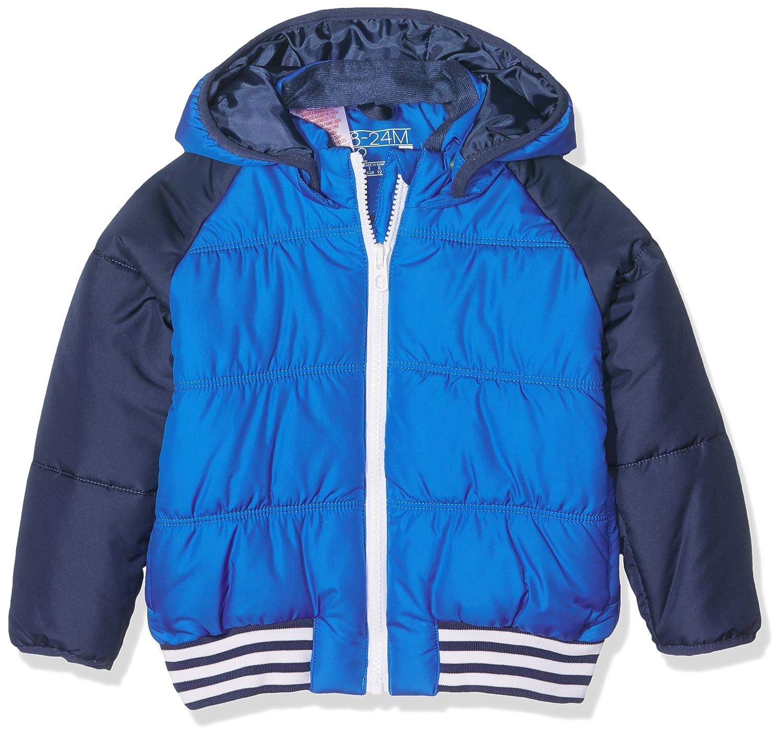 adidas Inf Pa Boy Jkt - Chaqueta para niños, color azul AY6773