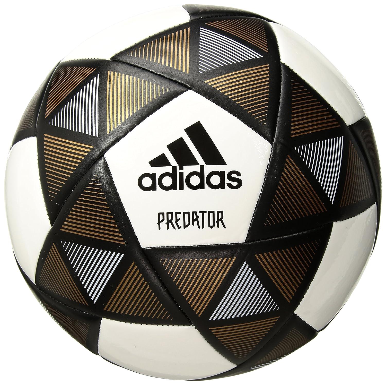 adidas Performance Predator Glider balón, Color Negro, tamaño 4 ...