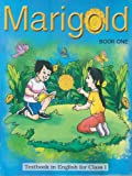 Marigold Textbook in English for Class - 1  - 118