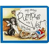 Hairy Maclary's Rumpus At The Vet (Bb)