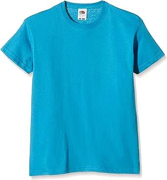 Fruit of the Loom SS132B, Camiseta para Niños