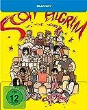 Scott Pilgrim gegen den Rest der Welt - Steelbook (exklusiv bei Amazon.de) [Blu-ray] [Limited Edition]