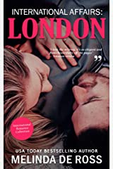International Affairs: London Kindle Edition