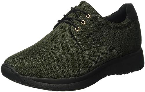 37 Para Mujer Zapatillas es Vagabond Amazon Cintia Verde Eu Uz1XTX