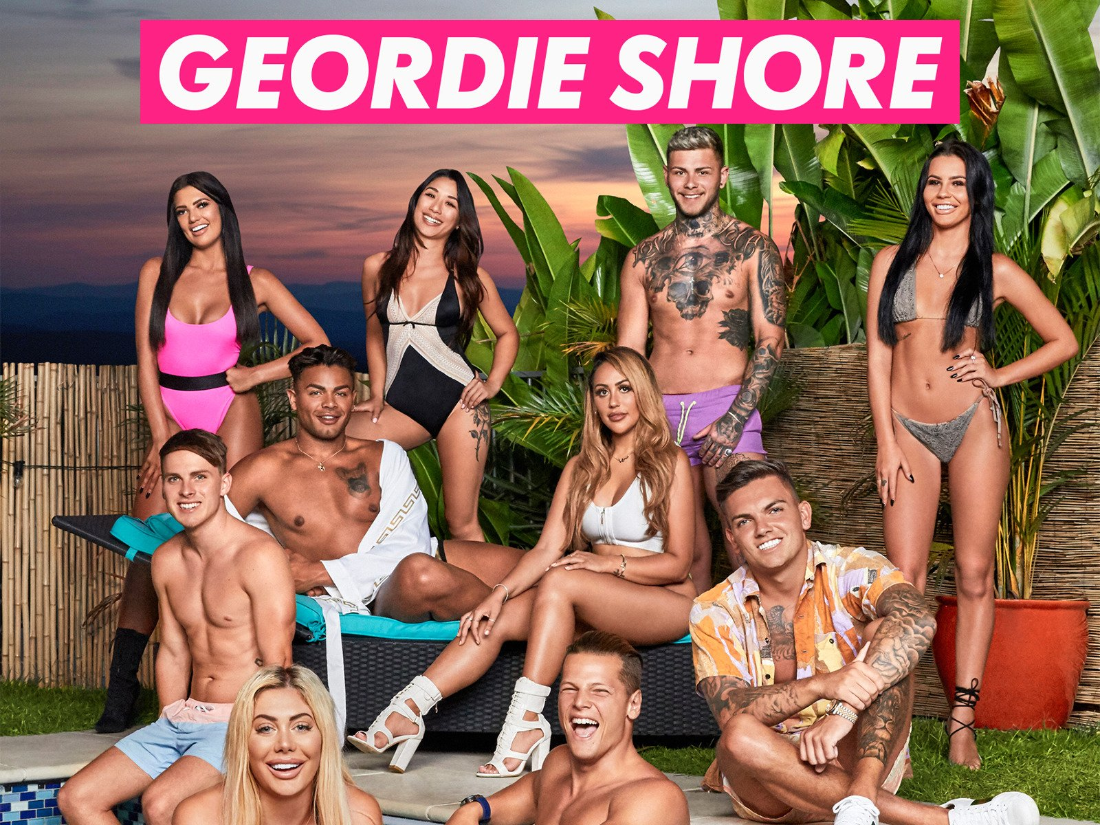 Image result for dee geordie shore