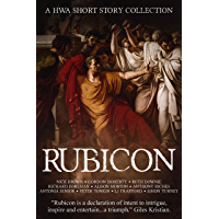 Rubicon: A HWA Short Story Collection (English Edition)