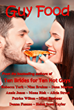 Guy Food Cookbook