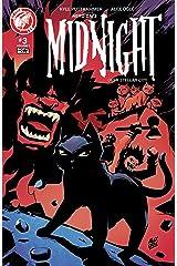Hero Cats: Midnight Over Stellar City Vol. 2 #3 Kindle Edition