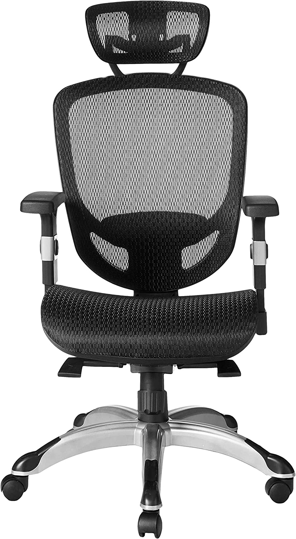 STAPLES Hyken Mesh Chair