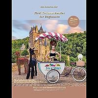 First German Reader for Beginners Bilingual for Speakers of English (Graded German Readers 1) (German Edition)