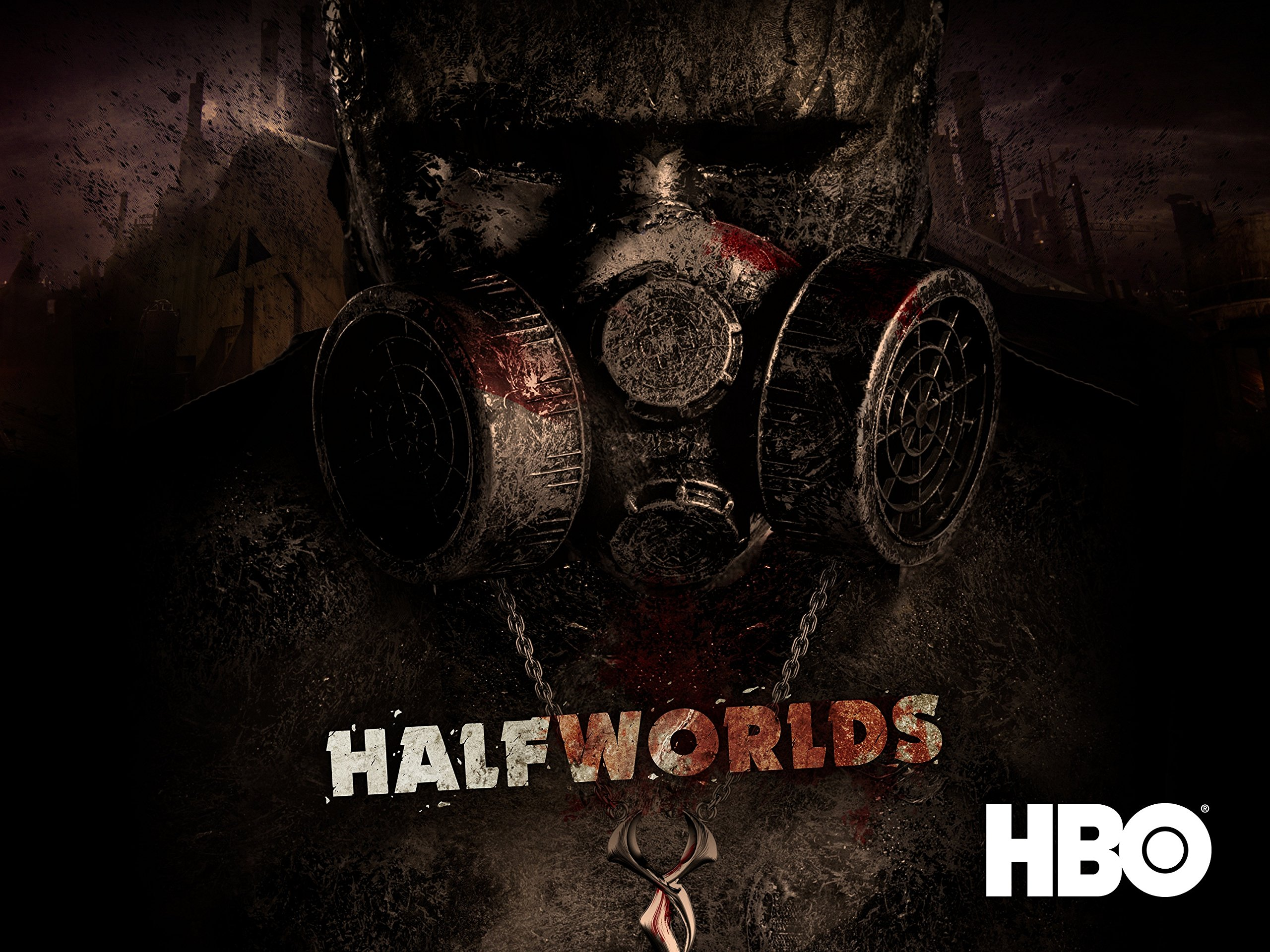 Amazon.com: Watch Halfworlds - Season 2 | Prime Video