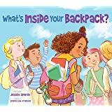 What's Inside Your Backpack?: Coping Skills For Kids Who Have Experienced Trauma