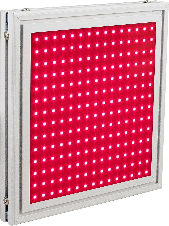24 Watt Advance Spectrum All Red LED Grow Light Panel