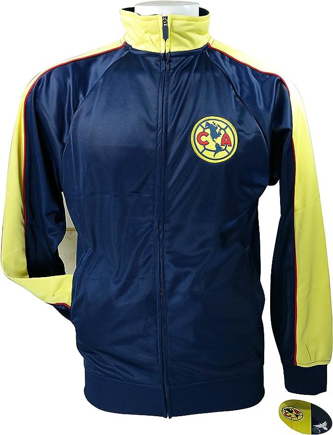 Club América oficial licencia fútbol fútbol mercancía adultos ...