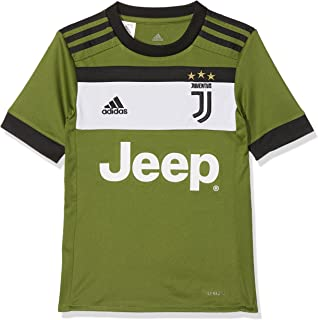 adidas 2017-2018 Juventus Third Shirt (Kids)