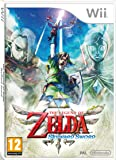 The Legend of Zelda : Skyward Sword [Importación francesa]