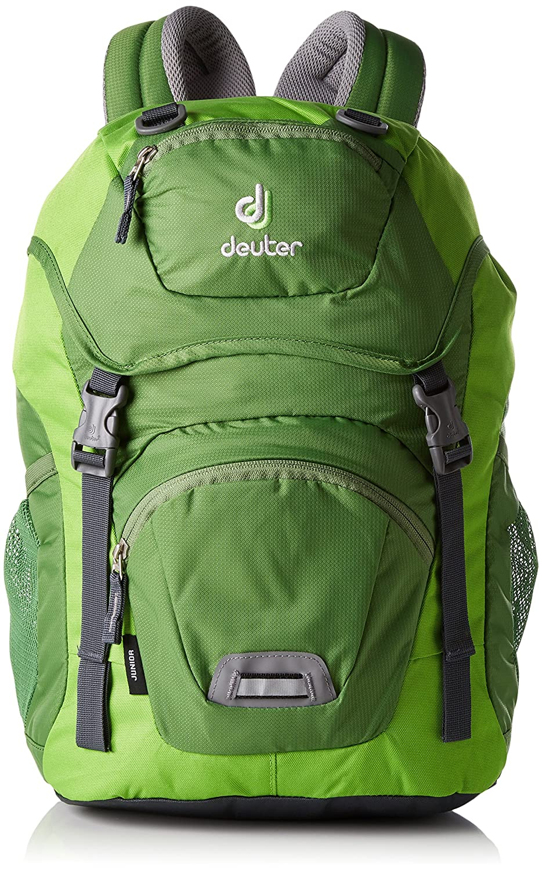 DEUTER JUNIOR Emerald/Kiwi 18L 3602922080 DEUT7|#Deuter