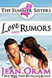 Love and Rumors: A Beach Reads Movie Star Billionaire Contemporary Romance (Book Club Edition) (The Summer Sisters Tame the Billionaires 1) (English Edition)