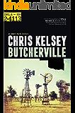 Butcherville (An Emmett Hardy Mystery Book 2)