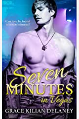 Seven Minutes in Vegas: A Bisexual Awakening, Age Gap Story Kindle Edition