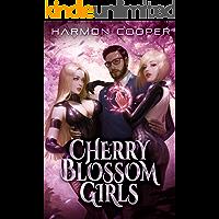 Cherry Blossom Girls: A Superhero Adventure