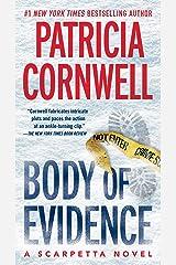 Body of Evidence: Scarpetta 2 (Kay Scarpetta) Kindle Edition