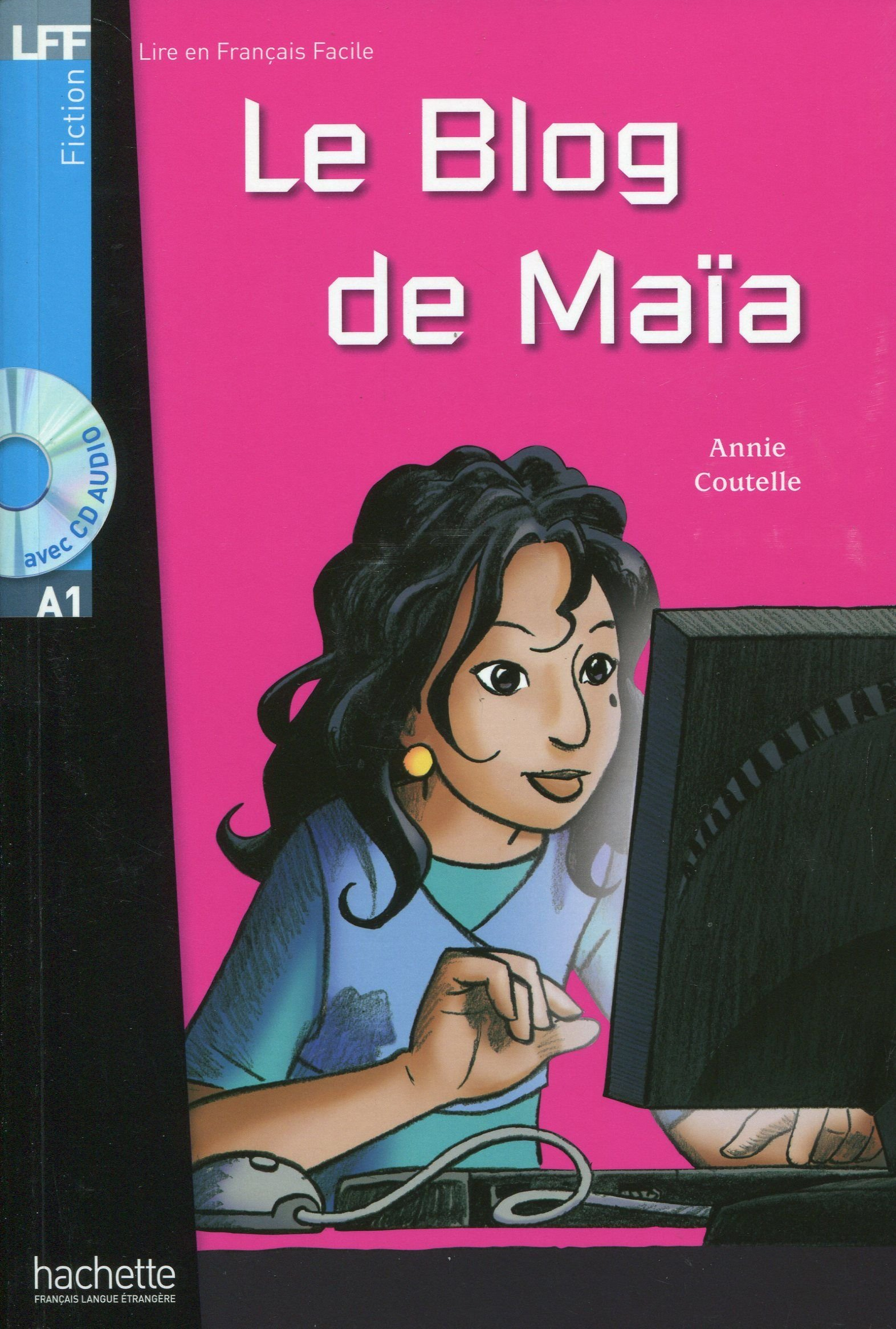 Le Blog De Maia Livre Cd Audio Amazon Co Uk Annie