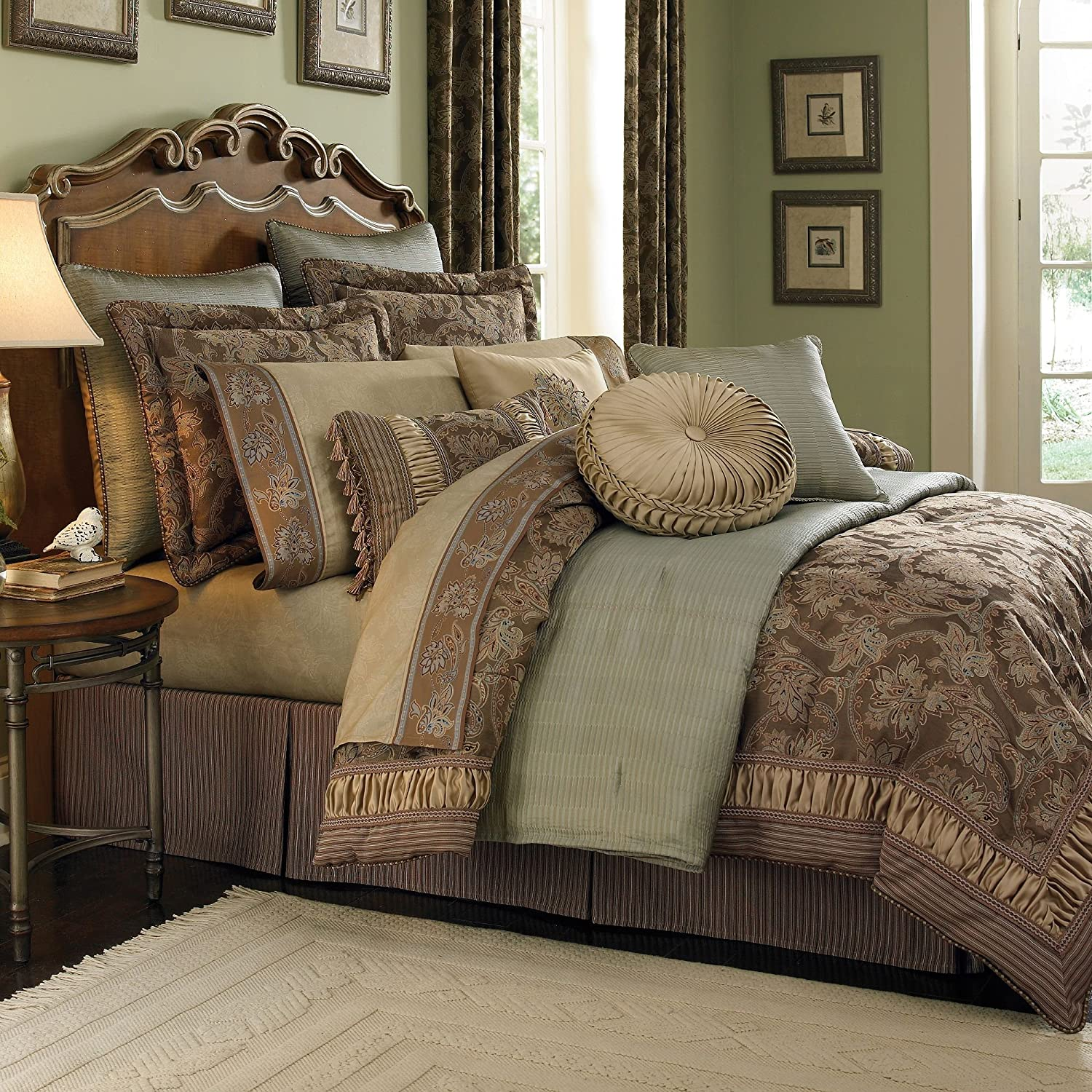 penneypointers home cover chenille shot screen lattice at peri duvet am what comforter collection a is jcpenney