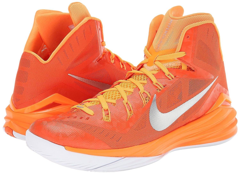 best sneakers ed59e 75487 Nike Men s Hyperdunk 2014 Basketballschuhe Basketball Shoes  Amazon.co.uk   Shoes   Bags