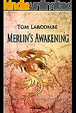 Merlin's Awakening (An Untimely Error Book 1)