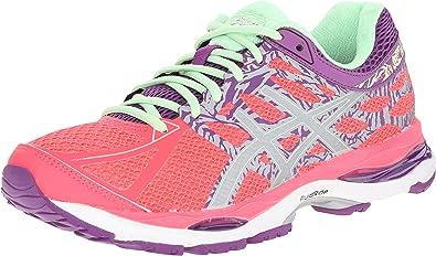 Zapatillas para correr de mujer Asics GEL-Cumulus 17 Lite-Show: Amazon.es: Zapatos y complementos