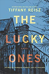 The Lucky Ones Kindle Edition
