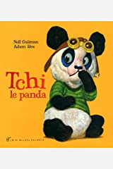 Tchi le panda (A.M. ALB.ILL.A.) (French Edition) Hardcover