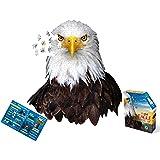 Madd Capp Madd Capp I AM Eagle Puzzles (550 Pieces)